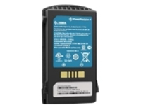 Zebra PowerPrecision Plus - handheld battery - Li-Ion - 2740 mAh