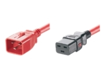 Panduit SmartZone G5 power cable - 1.83 m