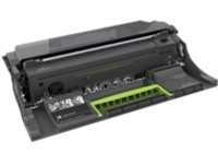Lexmark - black - printer imaging unit - LCCP
