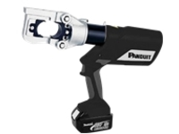 Panduit BlackFin crimp tool