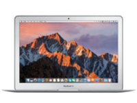 "Image of Apple MacBook Air - 13.3"" - Core i5 - 8 GB RAM - 128 GB SSD - QWERTY US"