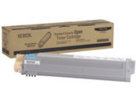 Xerox Phaser 7400 - cyan - original - toner cartridge