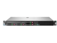HPE ProLiant DL20 Gen9 Solution - rack-mountable - Xeon E3-1230V6 3.5 GHz - 8 GB - no HDD