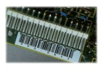 Panduit Pan-Code - labels - 5000 label(s) - 14.3 x 4.8 mm