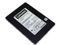 Lenovo ThinkSystem 5200 Entry - solid state drive - 3.84 TB - SATA 6Gb/s