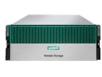 HPE Nimble Storage Adaptive Flash ES3 HF20/20C/20H Expansion Shelf - storage enclosure