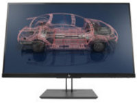 HP Z27n G2 - LED monitor - 27""