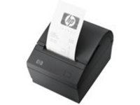 HP Dual Serial USB Thermal Receipt Printer - receipt printer - B/W - direct thermal