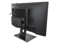 Dell Wyse Behind the Monitor Mount thin client to monitor mounting bracket