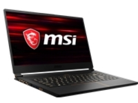 "MSI GS65 Stealth Thin-051 - 15.6"" - Core i7 8750H - 16 GB RAM - 256 GB SSD"