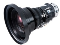 NEC NP31ZL-4K - wide-angle zoom lens