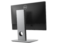 Dell OptiPlex all-in-one height-adjustable stand