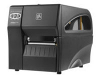 Zebra ZT220 - label printer - monochrome - thermal transfer