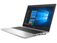 "HP ProBook 650 G4 - Core i5 7200U / 2.5 GHz - Win 10 Pro 64-bit - 8 GB RAM - 256 GB SSD NVMe - DVD-Writer - 15.6"" IPS 1920 x 1080 (Full HD) - HD Graphics 620 - Wi-Fi, Bluetooth - natural silver - kbd: US"
