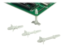 Panduit circuit board locking support