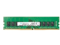HP - DDR4 - module - 8 GB - DIMM 288-pin - 2666 MHz / PC4-21300 - unbuffered