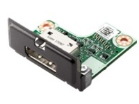 HP Flex IO Card - DisplayPort port