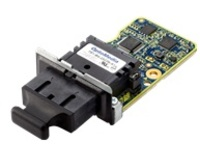 HP Flex IO Card - fiber NIC interface board