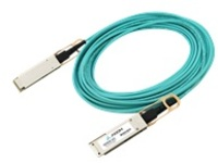 Axiom 40GBase-AOC direct attach cable - 7 m