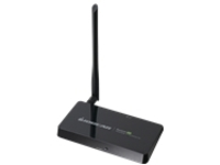 IOGEAR Expandable Wireless HDTV Receiver - wireless video/audio/infrared extender - HDMI