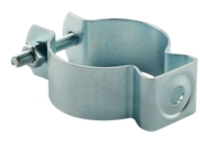 Panduit conduit clamp