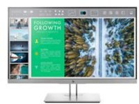 HP EliteDisplay E243 - Head Only - LED monitor - Full HD (1080p) - 23.8""
