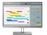 HP EliteDisplay E243i - LED monitor - Full HD (1080p) - 24""