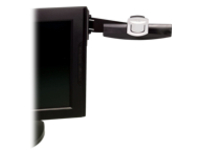 3M Document Clip DH240MB copy holder