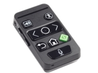 HP Accessibility Assistant printer remote control