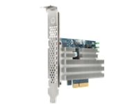 HP Z Turbo Drive Quad Pro - solid state drive - 4 TB - PCI Express -
