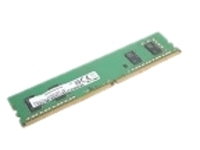 Lenovo - DDR4 - module - 8 GB - DIMM 288-pin - unbuffered