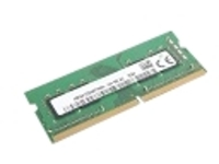 Lenovo - DDR4 - module - 4 GB - SO-DIMM 260-pin - 2666 MHz / PC4-21300 - unbuffered