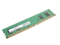 Lenovo - DDR4 - module - 4 GB - DIMM 288-pin - 2666 MHz / PC4-21300 - unbuffered