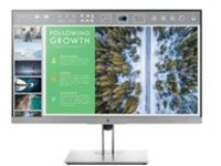 "HP EliteDisplay E243 - LED monitor - Full HD (1080p) - 23.8"" - Smart Buy"