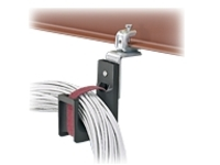 Panduit J-PRO Cable Support System - cable organizer clamp