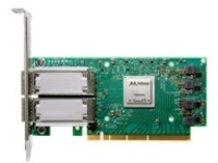 Lenovo ThinkSystem Mellanox ConnectX-5 Ex Low-Latency - network adapter