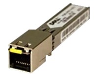 Dell - SFP (mini-GBIC) transceiver module - GigE