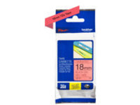 Brother TZe-441 - laminated tape - 1 roll(s) - Roll (1.8 cm x 8 m)