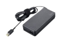 Lenovo 135W AC Adapter (Slim Tip) - power adapter - 135 Watt