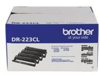 Brother DR-223CL - drum kit