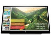 HP EliteDisplay S14 - LED monitor - Full HD (1080p) - 14