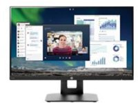 HP VH240a - LED monitor - Full HD (1080p) - 23.8""