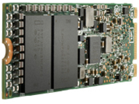 HPE Mixed Use - solid state drive - 240 GB - SATA 6Gb/s -