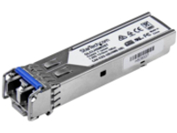 StarTech.com Cisco GLC-LH-SMD Compatible SFP Module - 1000BASE-LX/LH Fiber Optical Transceiver (GLCLHSMDST) - SFP (mini…
