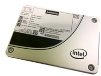 Intel S4610 Mainstream - solid state drive - 3.84 TB - SATA 6Gb/s