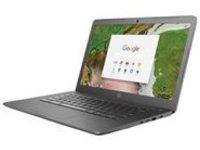 """Image of HP Chromebook 14 G5 - 14"""" - Celeron N3350 - 4 GB RAM - 16 GB SSD - US"""