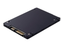 Lenovo ThinkSystem 5200 Mainstream - solid state drive - 3.84 TB - SATA 6Gb/s