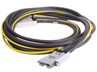 APC Battery Cabinet Cable - power cable - 4.5 m