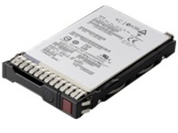 HPE Mixed Use - Multi Vendor - solid state drive - 480 GB - SATA 6Gb/s