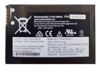 Honeywell CT50-BTSC - handheld battery - Li-Ion - 4090 mAh - 15.5 Wh